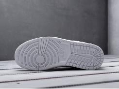 Кроссовки Nike Air Jordan 1 x Off-White
