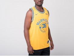 Джерси Nike Golden State Warriors