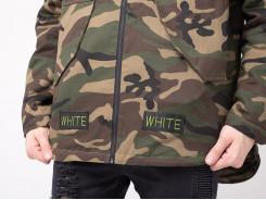 Ветровка OFF-WHITE