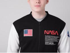 Бомбер NASA