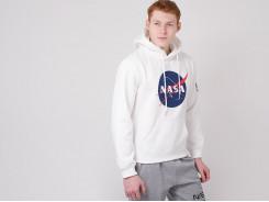 Худи NASA
