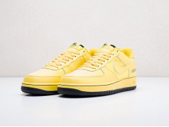 Кроссовки Nike Air Force 1 Low Gore-Tex