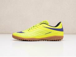 Футбольная обувь  Nike HypervenomX Phelon III TF