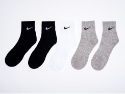 Носки длинные Nike - 5 пар
