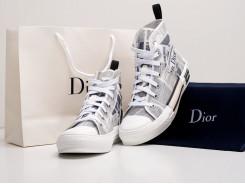 Кроссовки Dior B23 High