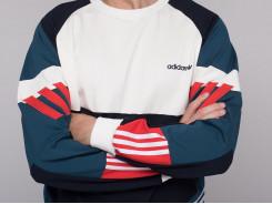 Свитшот Adidas