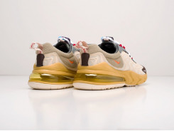 Кроссовки Nike Air Max 270 React ENG x Travis Scott