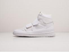 Кроссовки Nike Air Jordan 1 High Double Strap