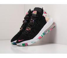 Кроссовки Nike Lebron XVIII