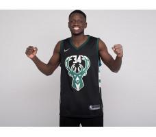 Джерси Nike Milwaukee Bucks