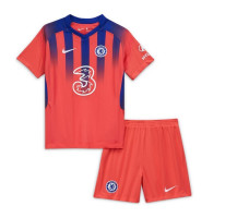 Футбольная форма Nike FC Chelsea