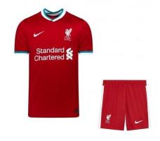 Футбольная форма Nike Liverpool FC