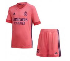 Футбольная форма Adidas FC Real Madrid