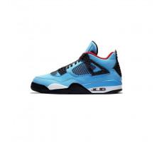 Кроссовки Nike x Travis Scott Air Jordan 4