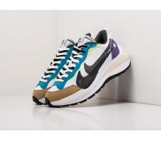 Кроссовки Sacai x Nike Vapor Waffle