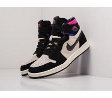 Кроссовки Nike Air Jordan 1 Zoom Air CMFT