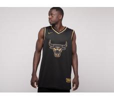 Джерси Nike Chicago Bulls