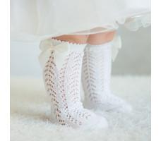 Носки длинные