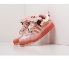Кроссовки Bad Bunny x Adidas Forum Buckle Low