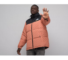 Куртка The North Face x Gucci