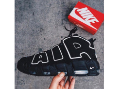 Кроссовки Nike Air More Uptempo